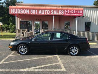 2004 Chrysler 300M Platinum Series | Myrtle Beach, South Carolina | Hudson Auto Sales in Myrtle Beach South Carolina