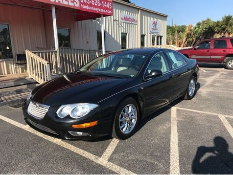 2004 Chrysler 300M Platinum Series   Myrtle Beach, South Carolina   Hudson Auto Sales in Myrtle Beach, South Carolina