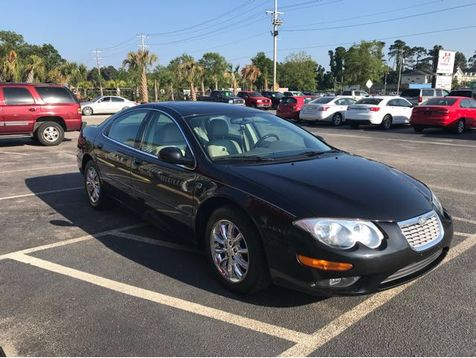 2004 Chrysler 300M Platinum Series | Myrtle Beach, South Carolina | Hudson Auto Sales in Myrtle Beach, South Carolina