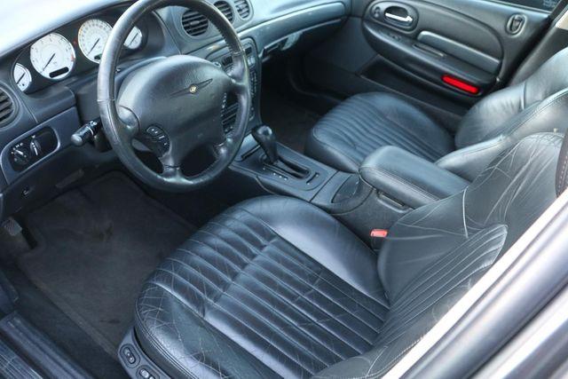 2004 Chrysler 300M Special Santa Clarita, CA 8