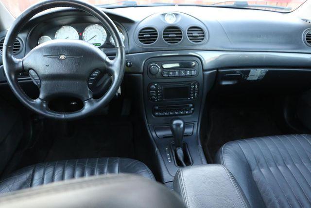2004 Chrysler 300M Special Santa Clarita, CA 7