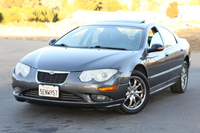 2004 Chrysler 300M Special Santa Clarita, CA 4