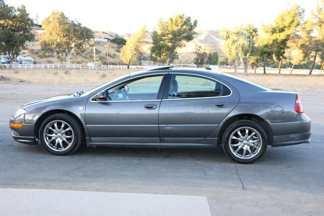 2004 Chrysler 300M Special Santa Clarita, CA 11