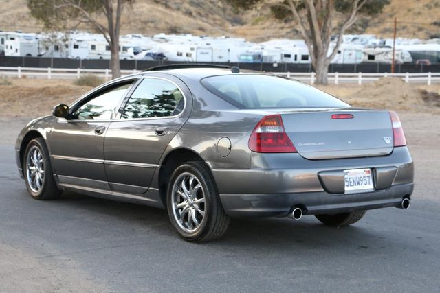 2004 Chrysler 300M Special Santa Clarita, CA 5