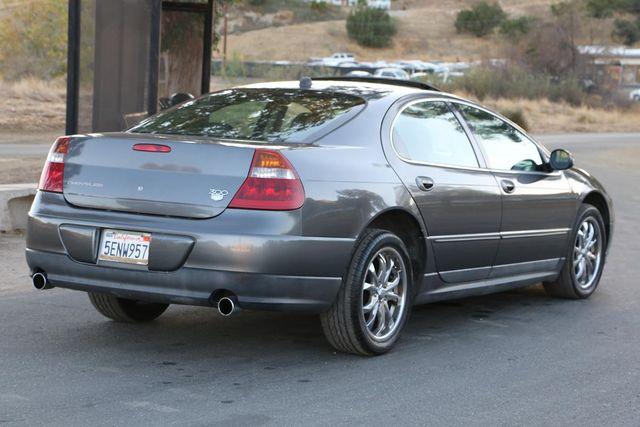 2004 Chrysler 300M Special Santa Clarita, CA 6