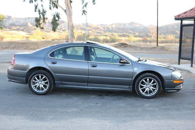 2004 Chrysler 300M Special Santa Clarita, CA 12