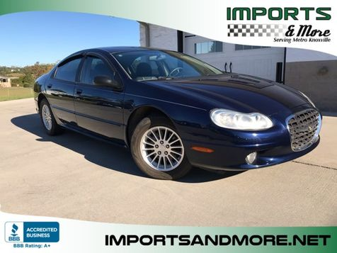 2004 Chrysler Concorde LXi in Lenoir City, TN