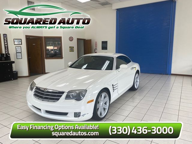 2004 Chrysler Crossfire LIMITED in Akron, OH 44320