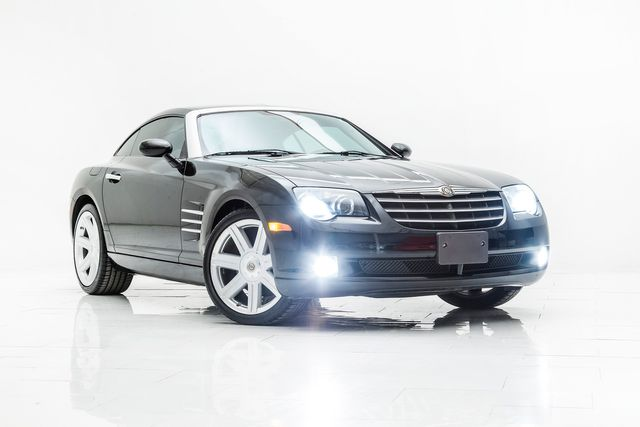 2004 Chrysler Crossfire Limited in Carrollton, TX 75006