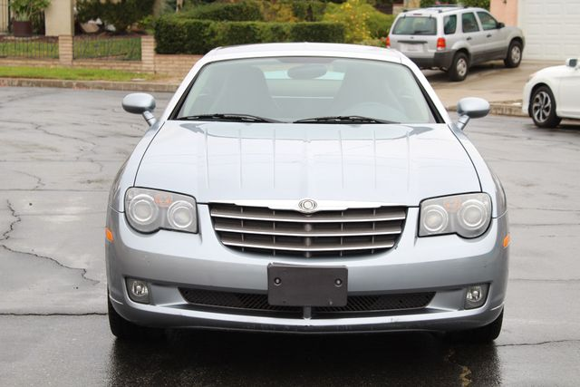 2004 Chrysler CROSSFIRE COUPE 88K MLS AUTOMATIC SERVICE RECORDS in Woodland Hills, CA 91367