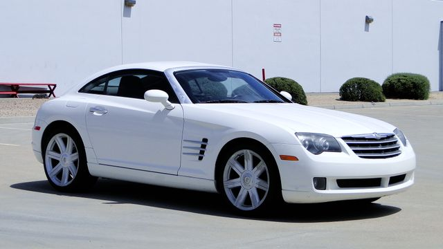 2004 Chrysler Crossfire Coupe Phoenix, Arizona 2