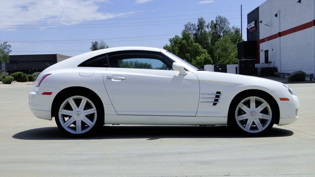 2004 Chrysler Crossfire Coupe Phoenix, Arizona 11