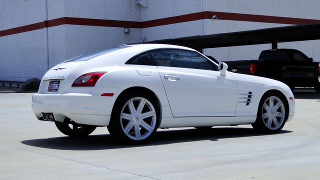 2004 Chrysler Crossfire Coupe Phoenix, Arizona 6