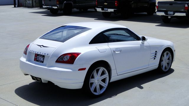 2004 Chrysler Crossfire Coupe Phoenix, Arizona 15