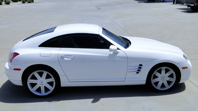 2004 Chrysler Crossfire Coupe Phoenix, Arizona 17