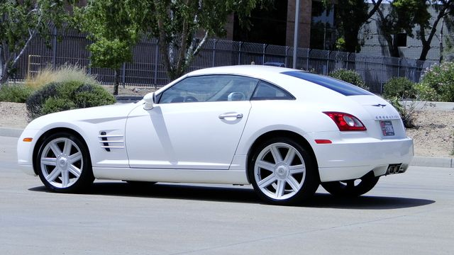 2004 Chrysler Crossfire Coupe Phoenix, Arizona 14