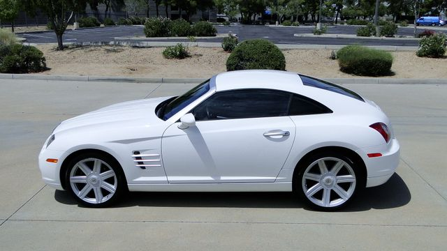 2004 Chrysler Crossfire Coupe Phoenix, Arizona 16