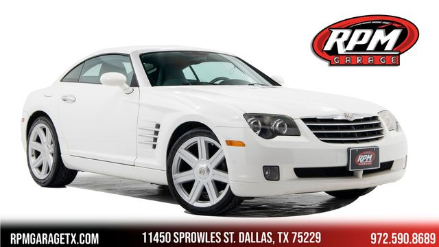 2004 Chrysler Crossfire in Dallas, TX 75229