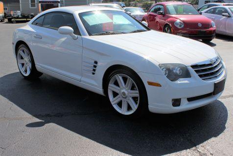 2004 Chrysler Crossfire Coupe   Granite City, Illinois   MasterCars Company Inc. in Granite City, Illinois