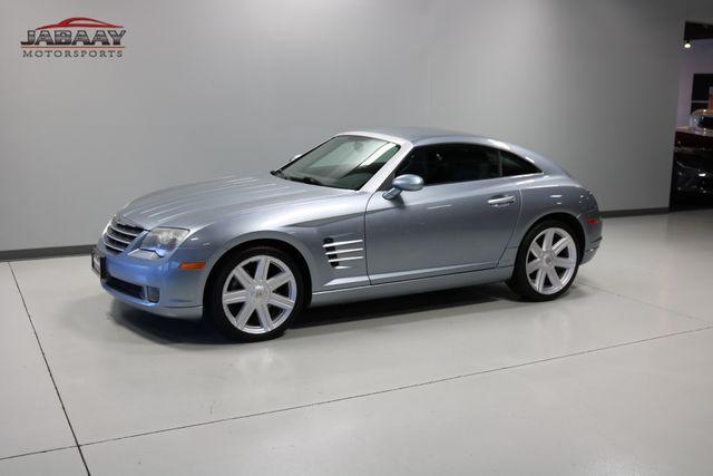 2004 Chrysler Crossfire Merrillville, Indiana 28