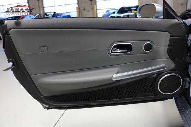 2004 Chrysler Crossfire Merrillville, Indiana 20