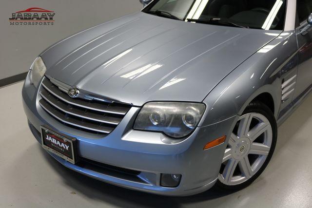 2004 Chrysler Crossfire Merrillville, Indiana 24