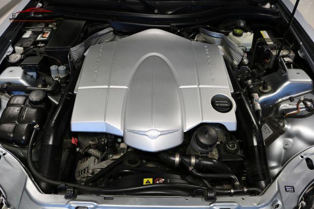 2004 Chrysler Crossfire Merrillville, Indiana 8