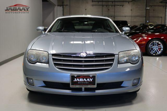 2004 Chrysler Crossfire Merrillville, Indiana 7