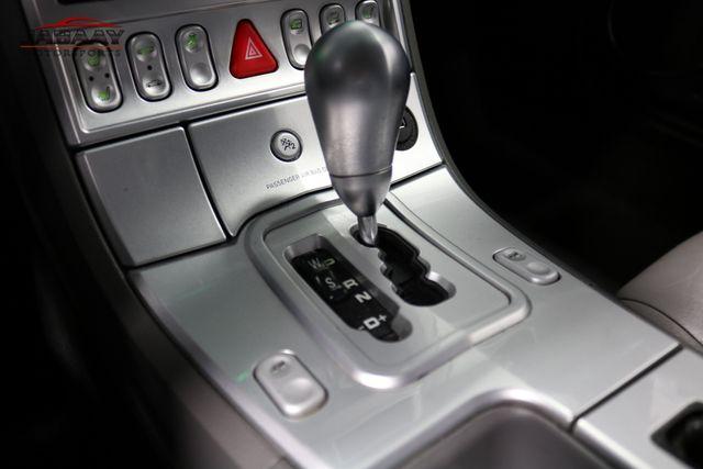 2004 Chrysler Crossfire Merrillville, Indiana 19