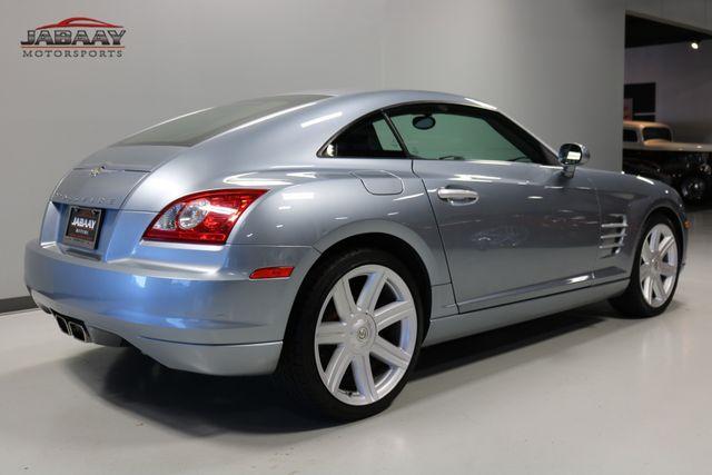2004 Chrysler Crossfire Merrillville, Indiana 4