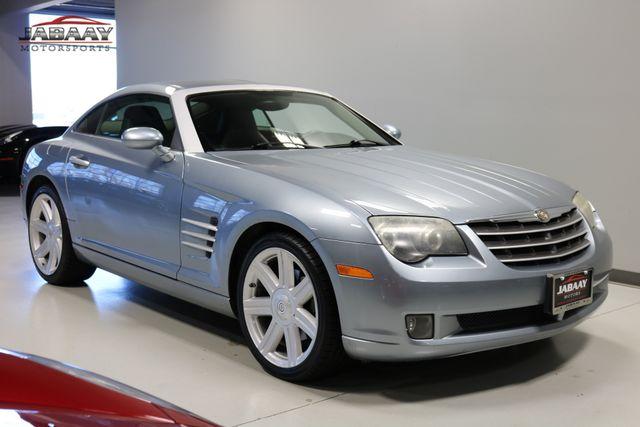 2004 Chrysler Crossfire Merrillville, Indiana 6
