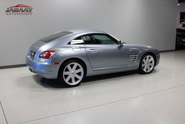 2004 Chrysler Crossfire Merrillville, Indiana 34