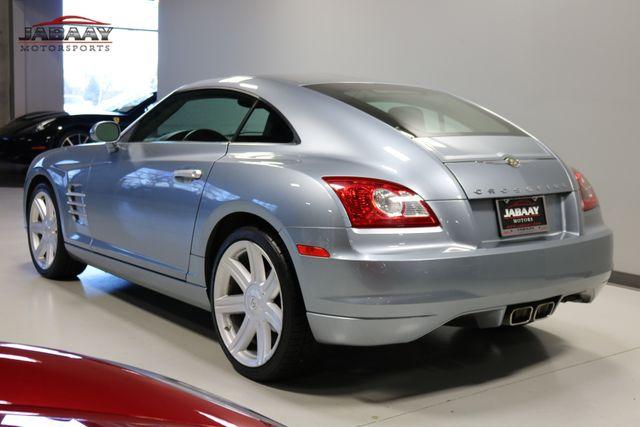 2004 Chrysler Crossfire Merrillville, Indiana 2