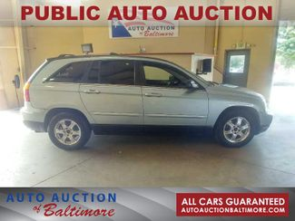 2004 Chrysler Pacifica  | JOPPA, MD | Auto Auction of Baltimore  in Joppa MD