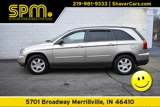 2004 Chrysler Pacifica 4d SUV FWD (2004.5) in Merrillville, IN 46410