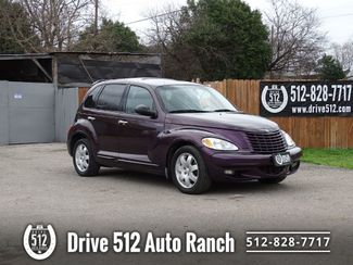 2004 Chrysler PT Cruiser Touring in Austin, TX 78745