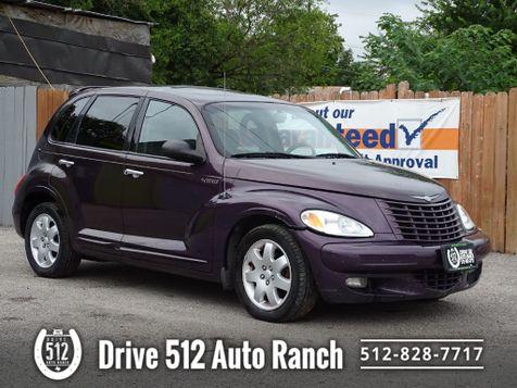 2004 Chrysler PT Cruiser Touring in Austin, TX