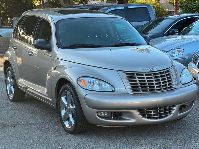 2004 Chrysler PT Cruiser GT Burbank, CA