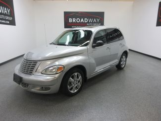 2004 Chrysler PT Cruiser Limited Farmers Branch, TX