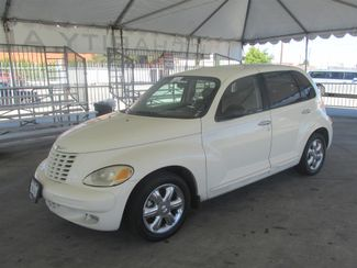 2004 Chrysler PT Cruiser Touring Gardena, California