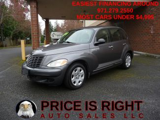 2004 Chrysler PT Cruiser in Portland OR, 97230