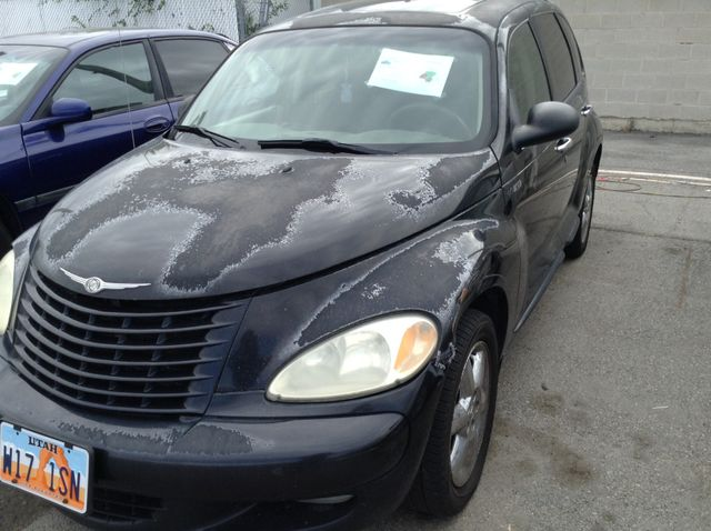2004 Chrysler PT Cruiser Touring Salt Lake City, UT