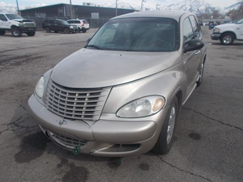 2004 Chrysler PT Cruiser Touring in Salt Lake City, UT