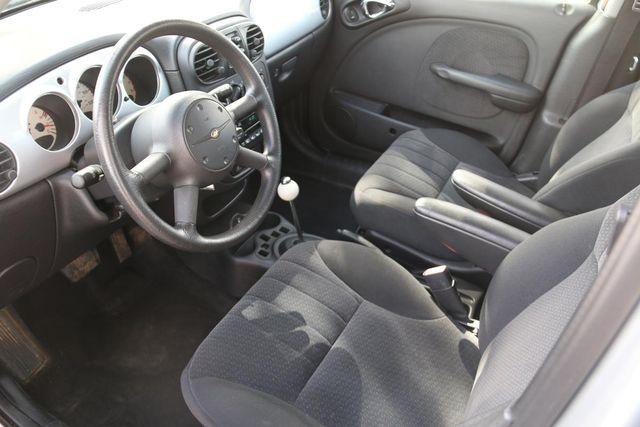 2004 Chrysler PT Cruiser Santa Clarita, CA 8