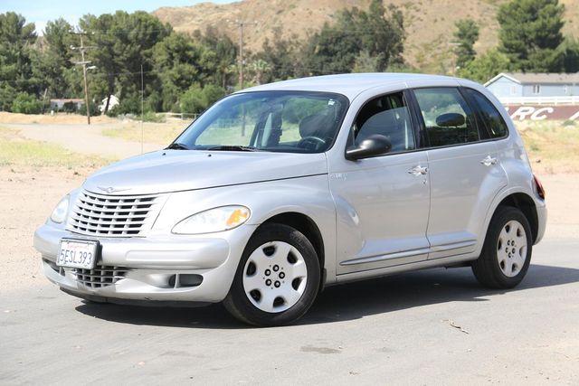 2004 Chrysler PT Cruiser Santa Clarita, CA 1