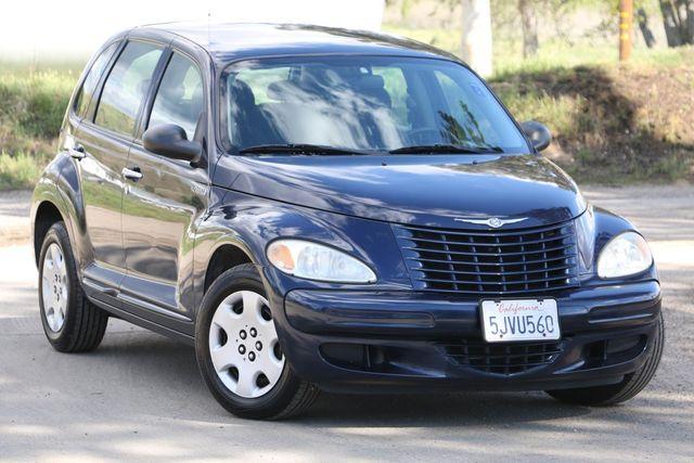 2004 Chrysler PT Cruiser Santa Clarita, CA 3
