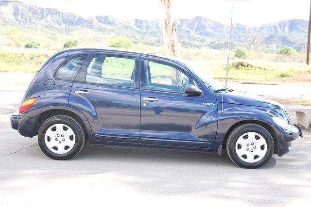 2004 Chrysler PT Cruiser Santa Clarita, CA 12
