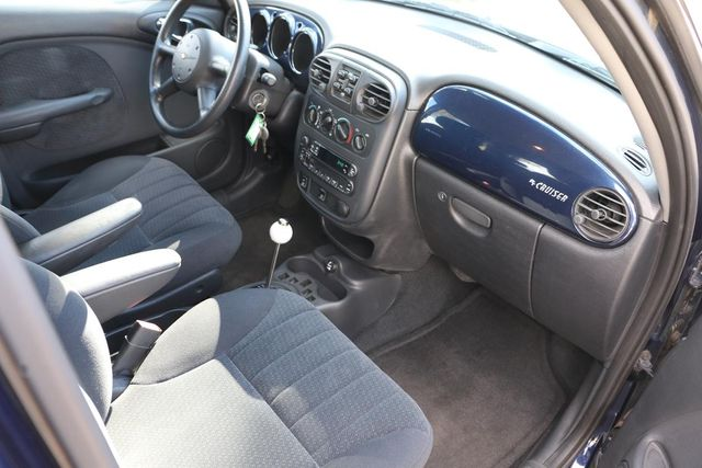 2004 Chrysler PT Cruiser Santa Clarita, CA 9