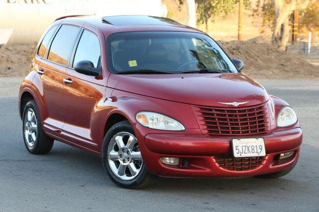 2004 Chrysler PT Cruiser Limited Santa Clarita, CA 3