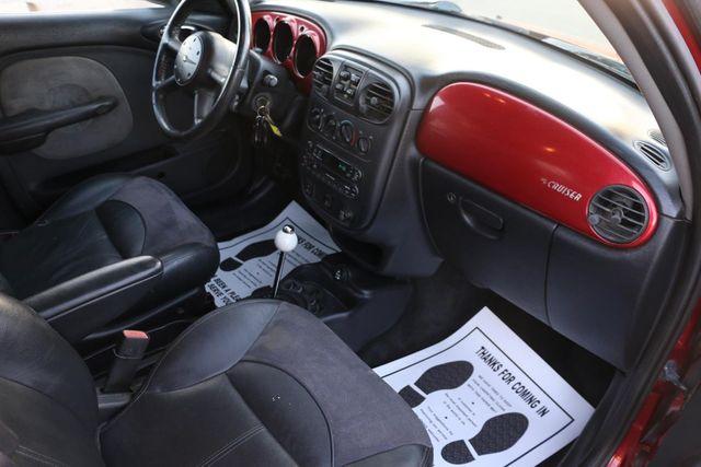 2004 Chrysler PT Cruiser Limited Santa Clarita, CA 9